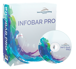 INFOBAR PRO SMALL